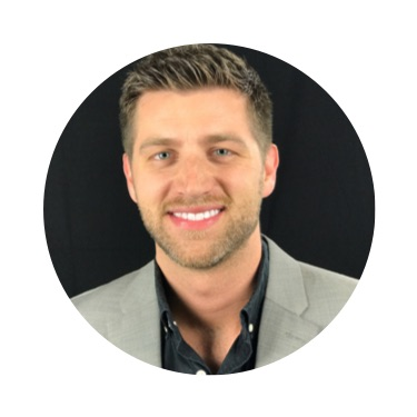 Chase Larson  Marketing Director, Trusona