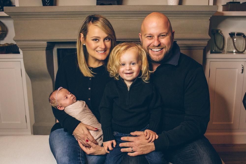 Gamburd Family