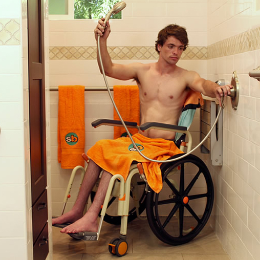 Shower Chairs -