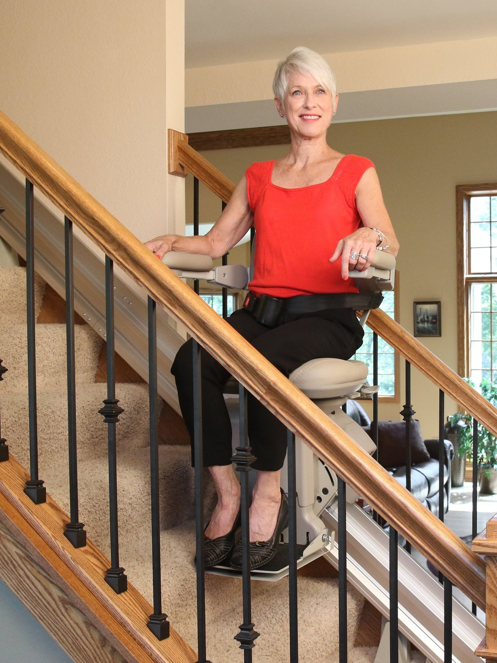 Stairlifts -