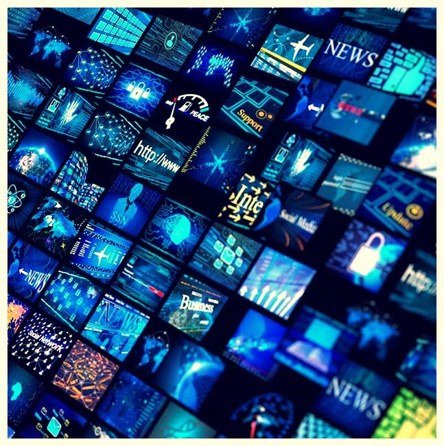 Use Media