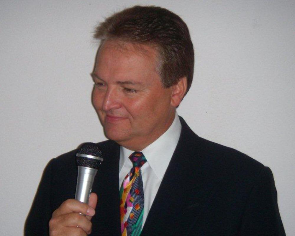 The Randy Jeffers Show