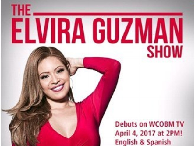 The Elvira Guzman Show