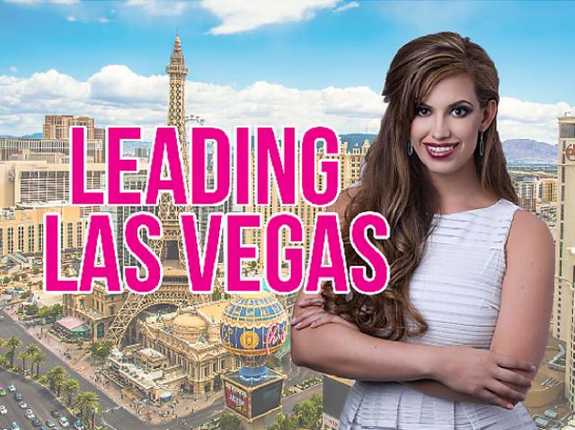 Leading Las Vegas