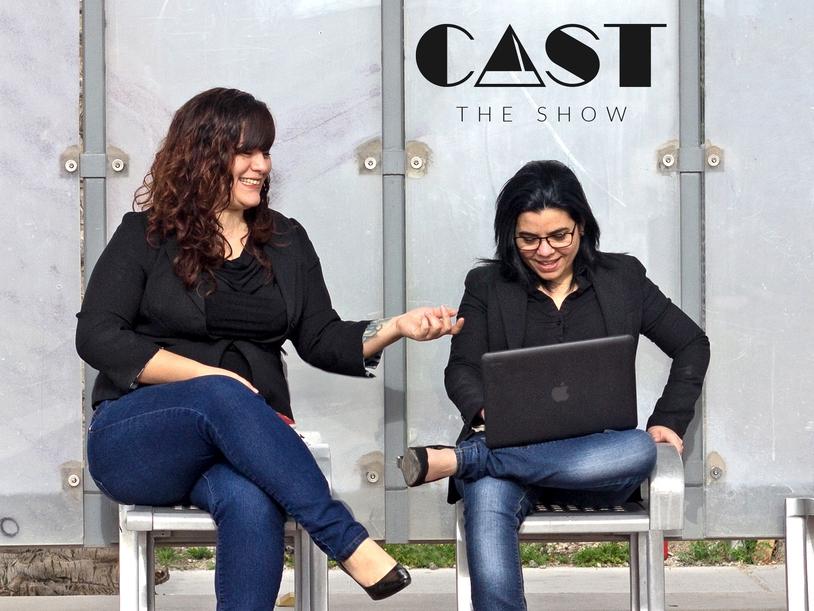 CAST The Show