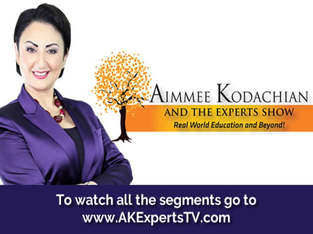 AK and The Experts Show