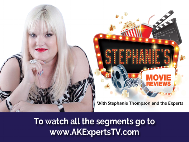 Stephanie's Movie Reviews