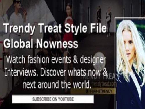 Trendy Treat Style File