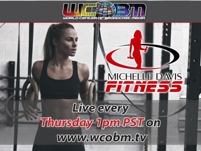 Michelle Davis Fitness