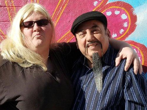 Merrill and Marek