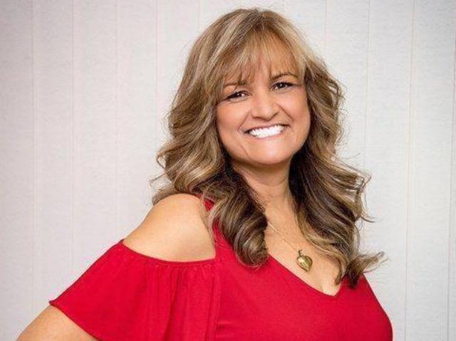 Theresa Lange Soul Fire Healing
