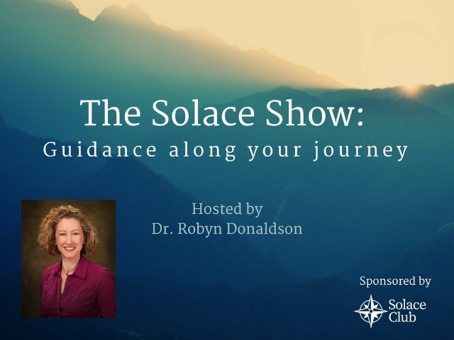 The Solace Show