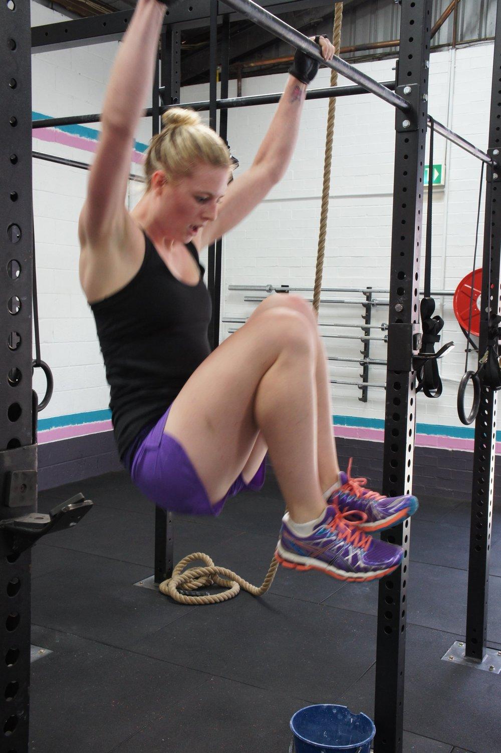 womens gym