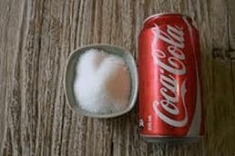 sugar coke