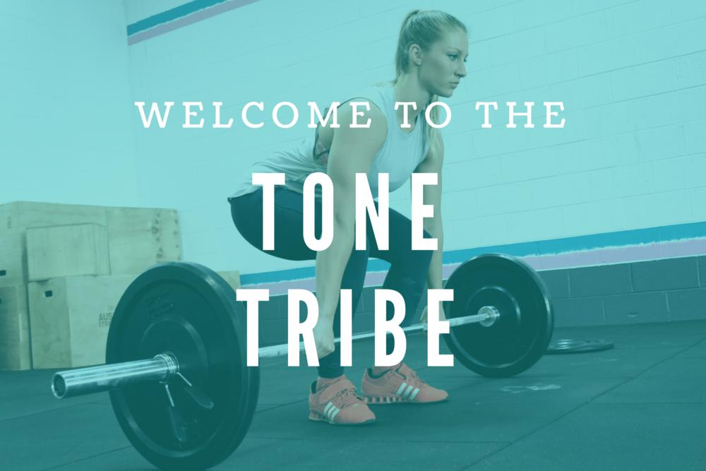 tone tribe