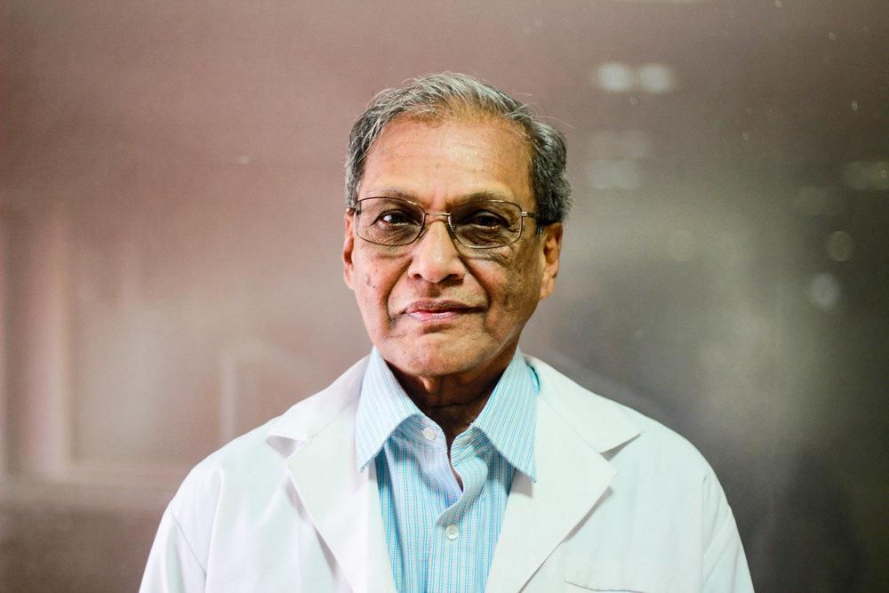 Prof. Mirza.F.Baig