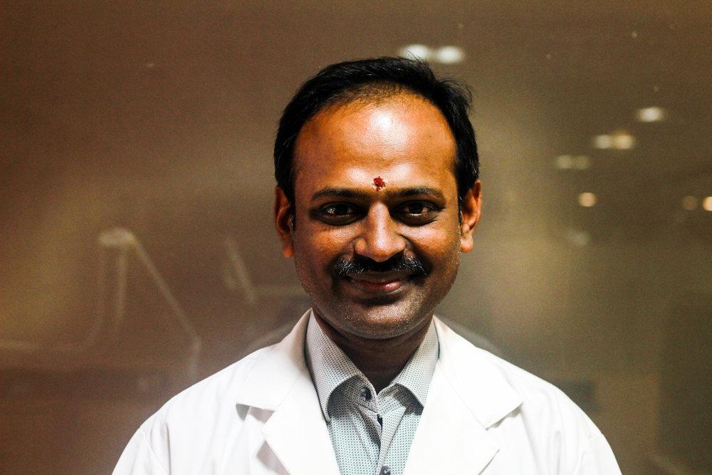 Prof. Senthilnathan