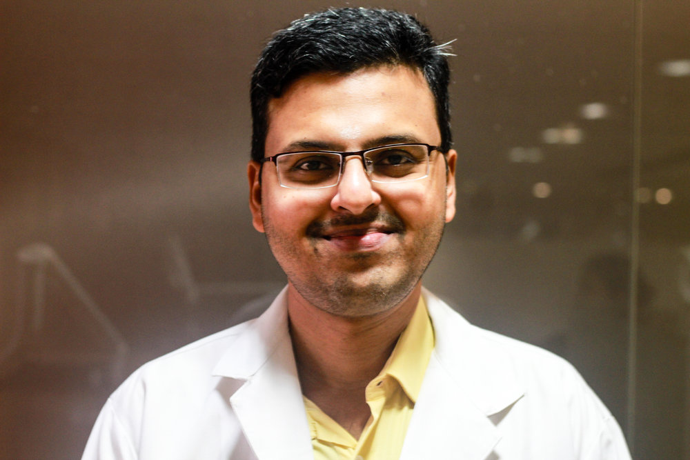 Dr.Santhosh Kumar