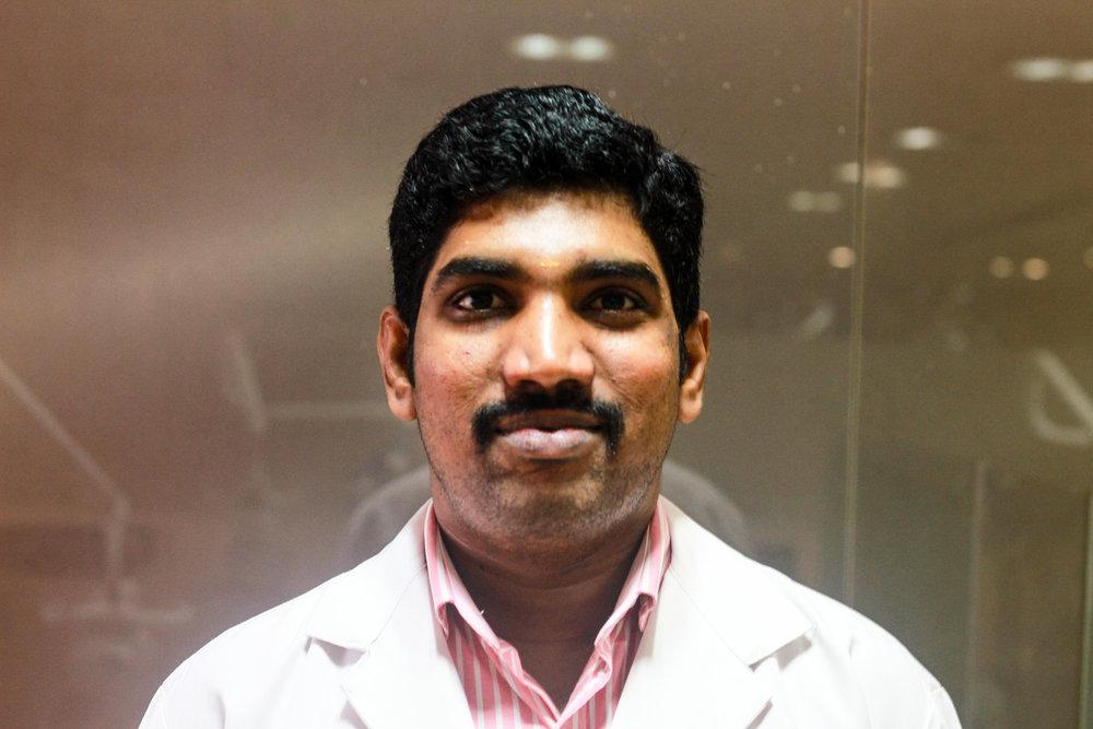 Dr.Pradeep.D