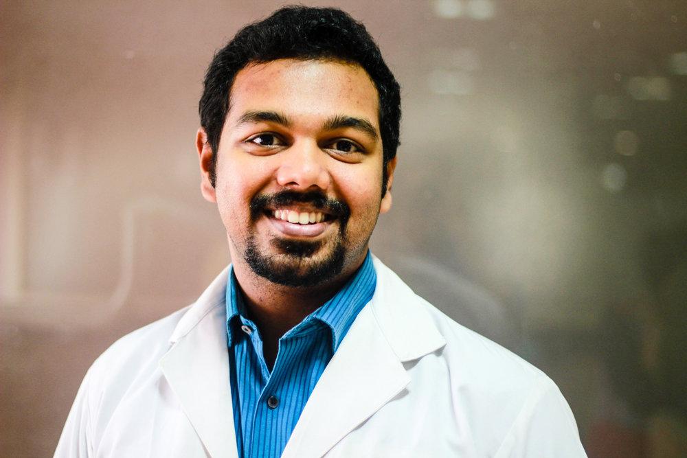 Dr.Abhinav
