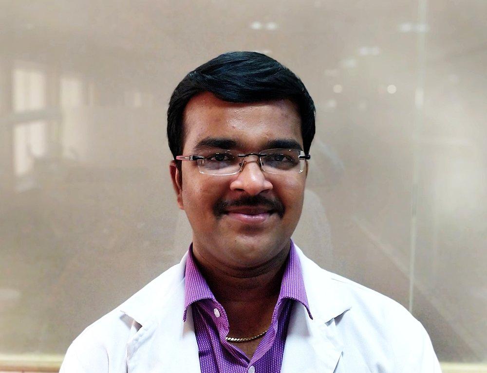 Dr.Balakrishna.R.N.