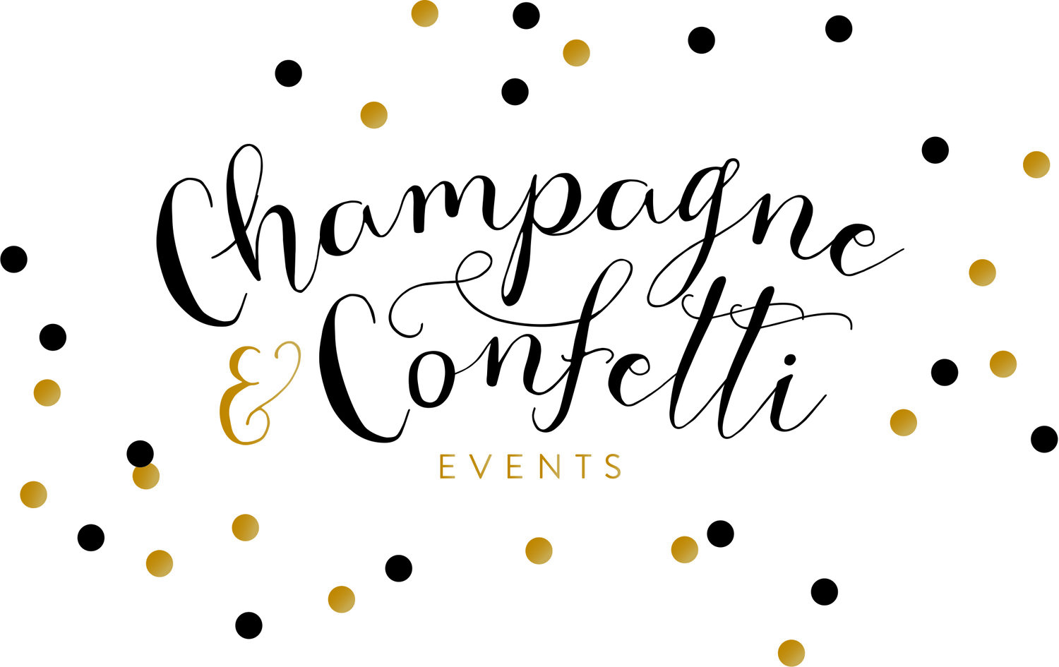 Champagne & Confetti Events