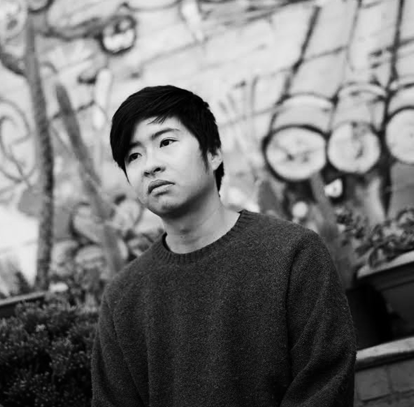 Yeo    @snackswithyeo   Yeo is a musician from Melbourne who has independently released five full-length albums over a career spanning more than a decade. When his back isn't sore, he likes playing baseball, running and building bicycles.  Read Yeo in conversation with  Vivan Vo.