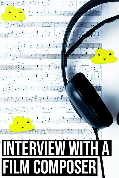 Interview With Film Composer