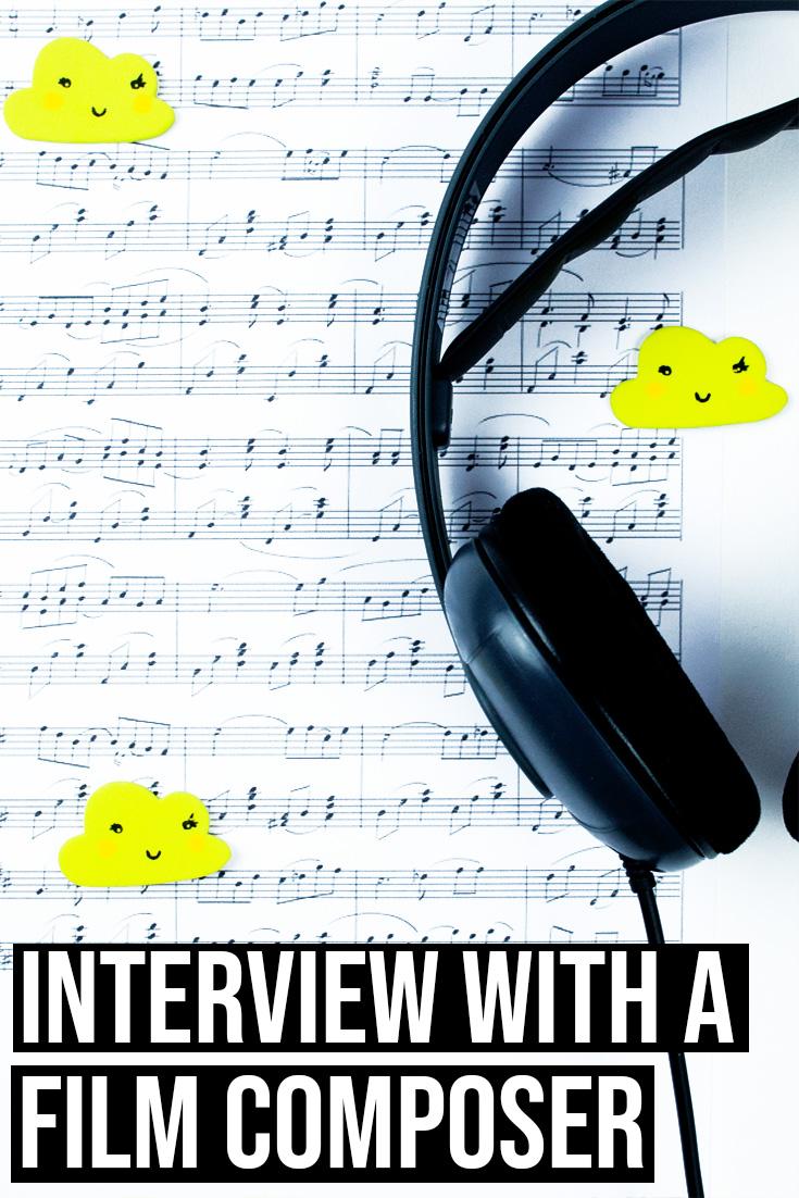 Interview with Klaus Badelt Film Composer.