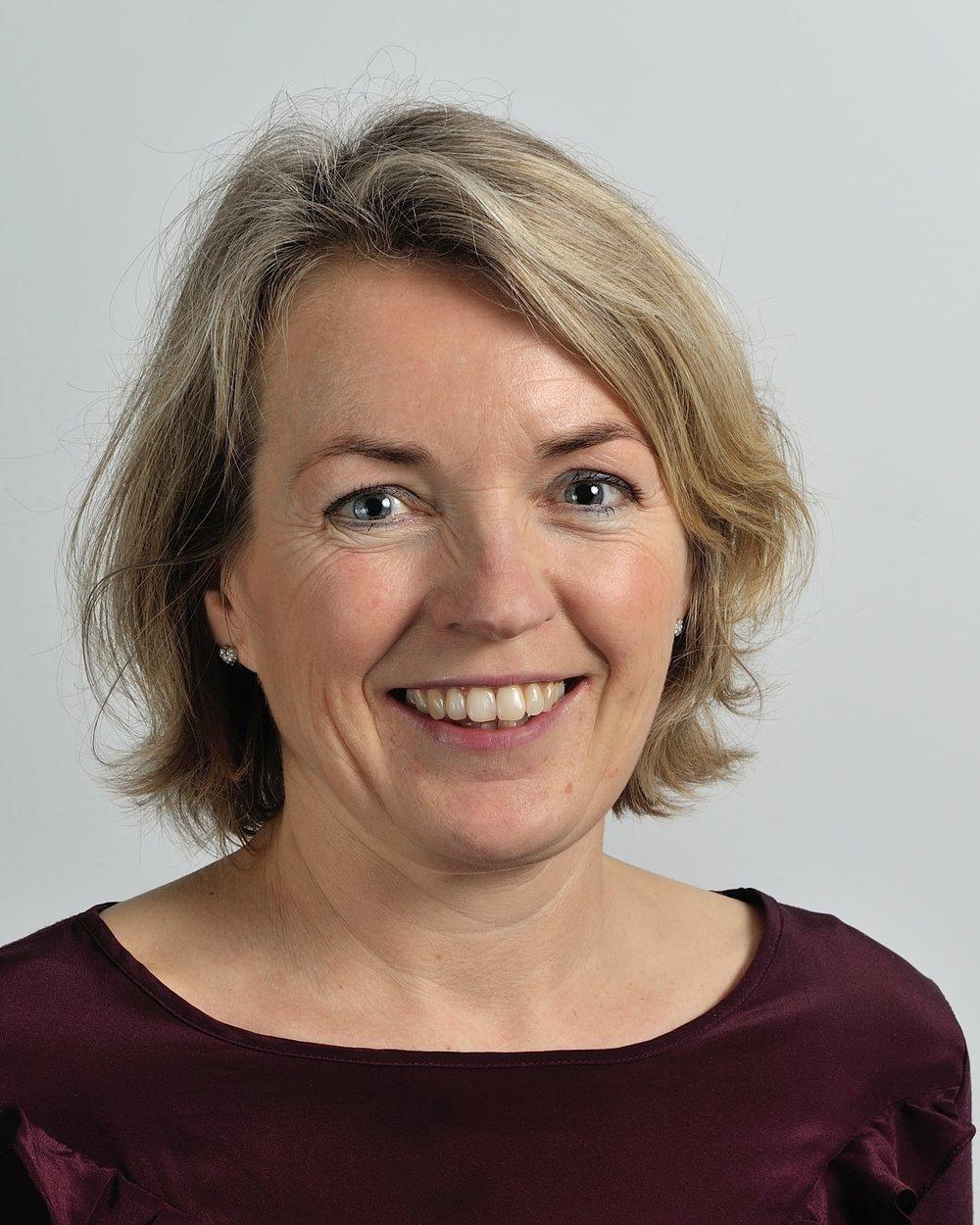 Marit Holter-Sørensen i Difi mener at kommunene må se helhetlig på grønne innkjøp, ikke bare stille tilfeldige krav i enkeltanskaffelser. Foto: Difi