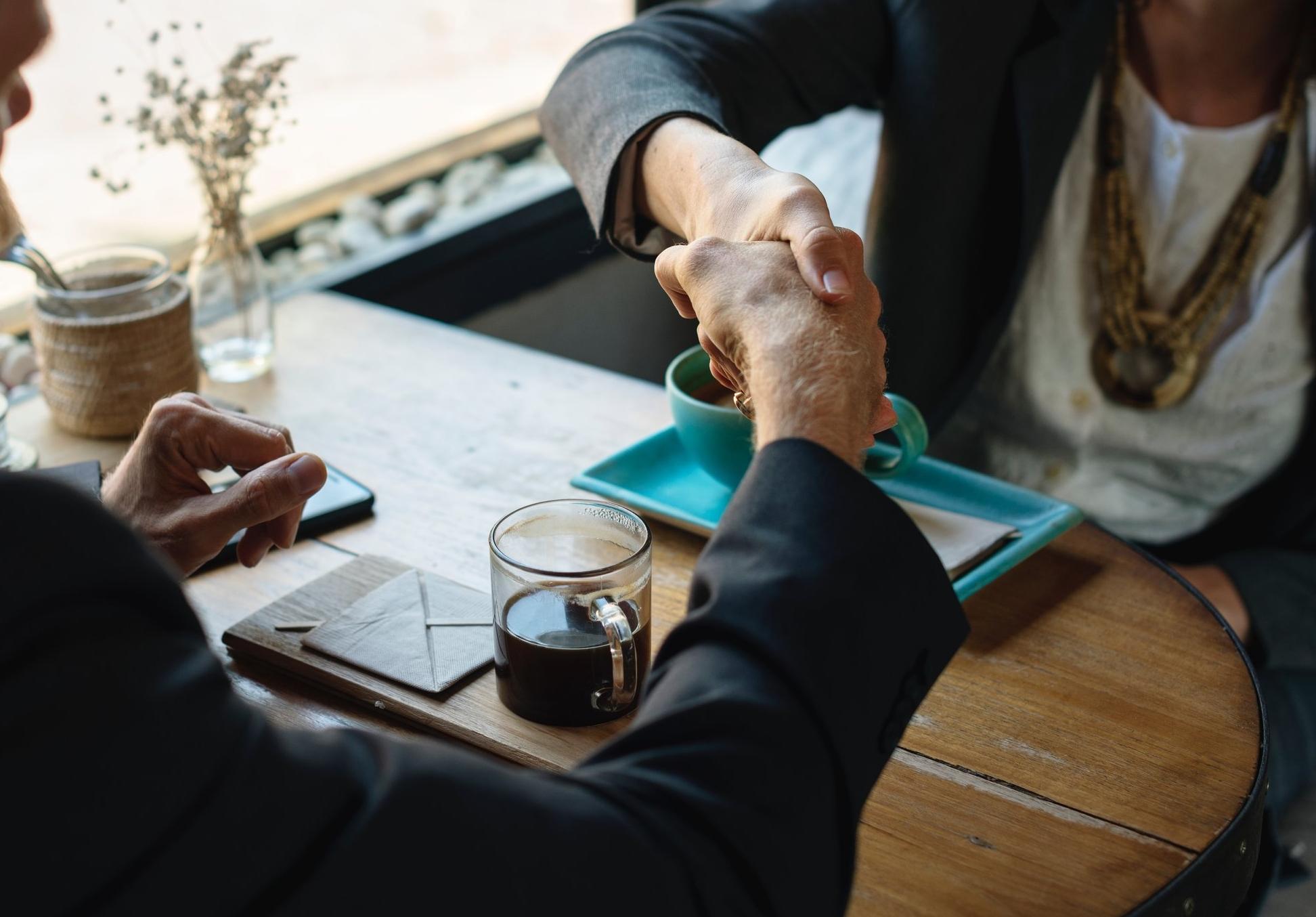 Norlin & Partners | Ledarskap- och organisationsutveckling