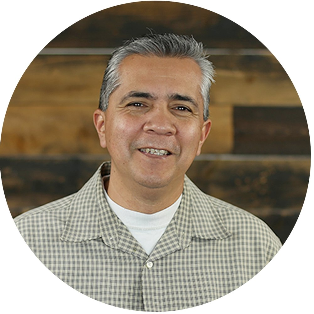 MARK AVILA       Calvary Chapel Moreno Valley