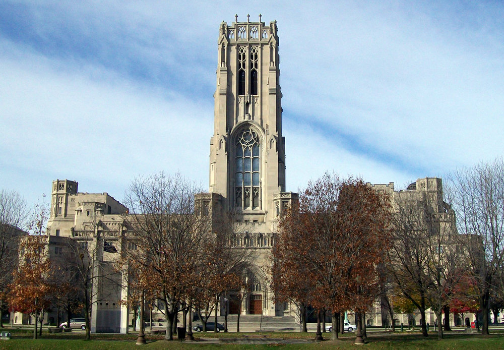 Scottish_Rite_Cathedral_Indianapolis_Indiana,_viewed_from_the_Indiana_War_Memorial_Plaza.jpg