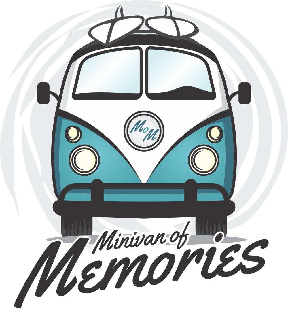 Minivan of Memories 2017