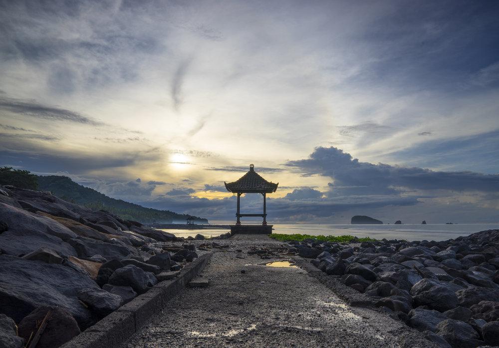 Bali, Indonesia, 2016
