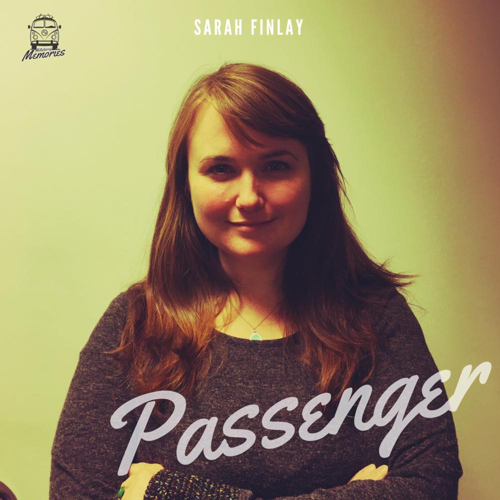 Passenger - Sarah Finlay
