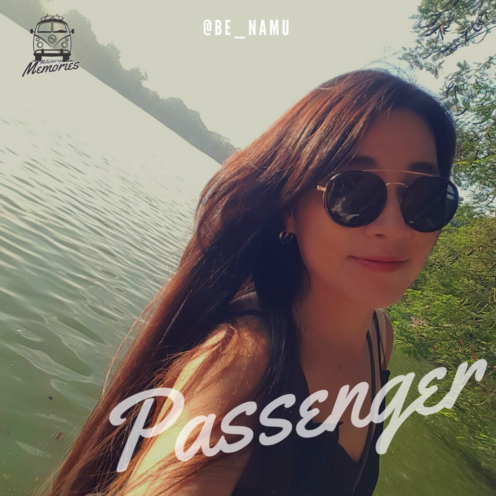 Passenger - @be_namu