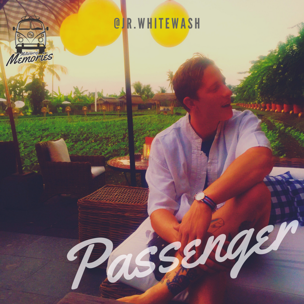 Passenger - Jake Ross @jr.whitewash