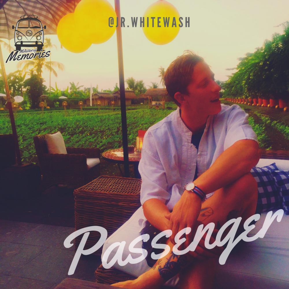 Passenger - Jake Ross @jr.whitewash