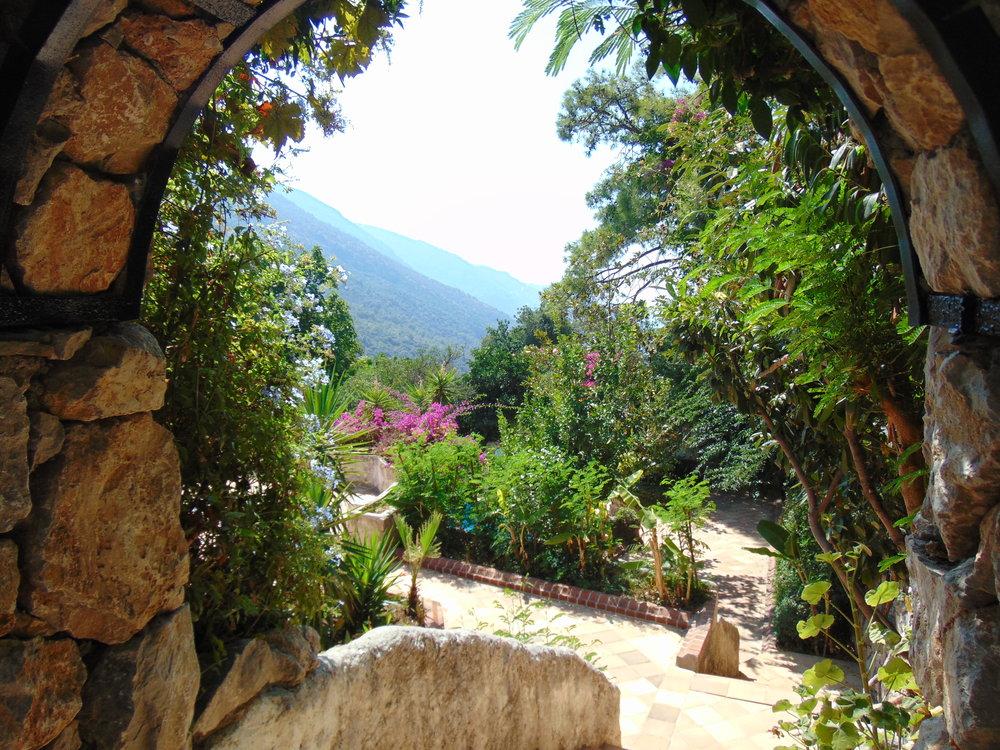 Dag 1, Paradise Garden, Oludeniz (35).JPG