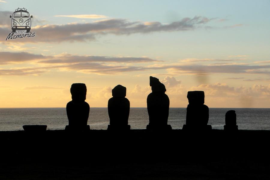 Alexander Porter, Easter Island 2016