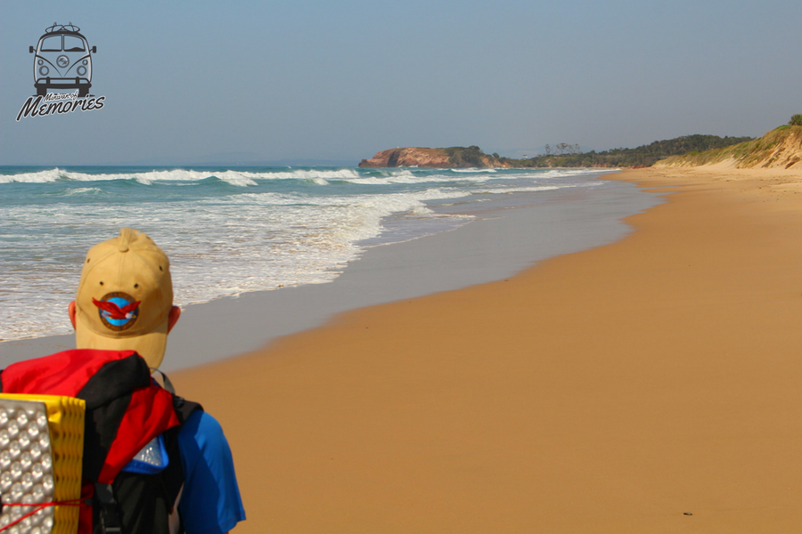 Sons of Adventure - Yuraygir Coastal Walk
