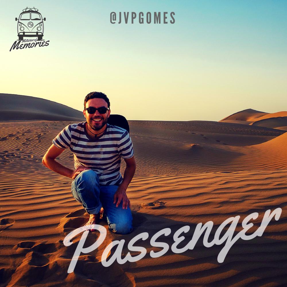 Passenger João Gomes