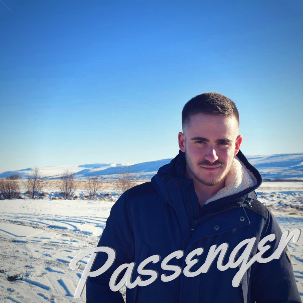 Passenger Alessandro Accica