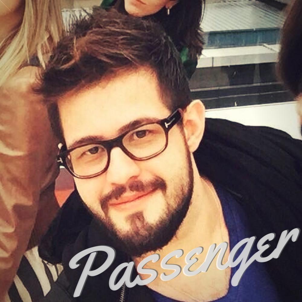 Passenger Bruno Fernandes