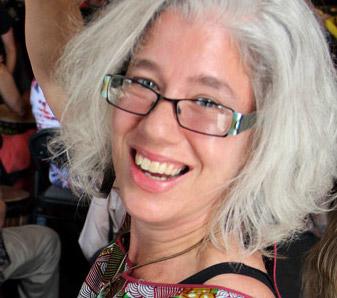 Rachel Allen CMP, RYT (Trauma Informed)