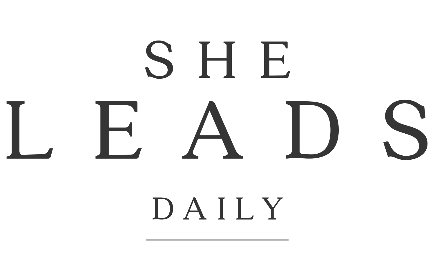 She Leads Daily