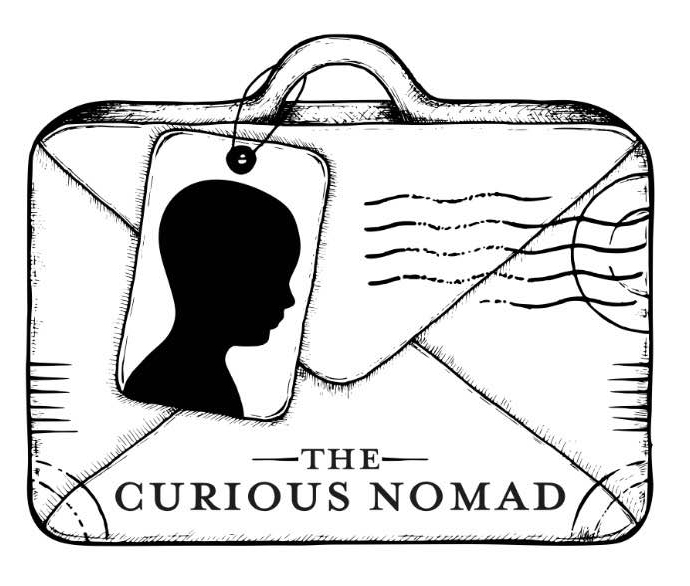 The Curious Nomad