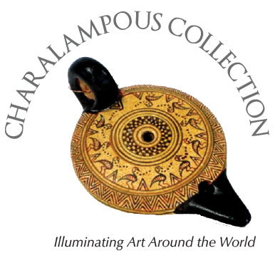THE CHARALAMPOUS COLLECTION
