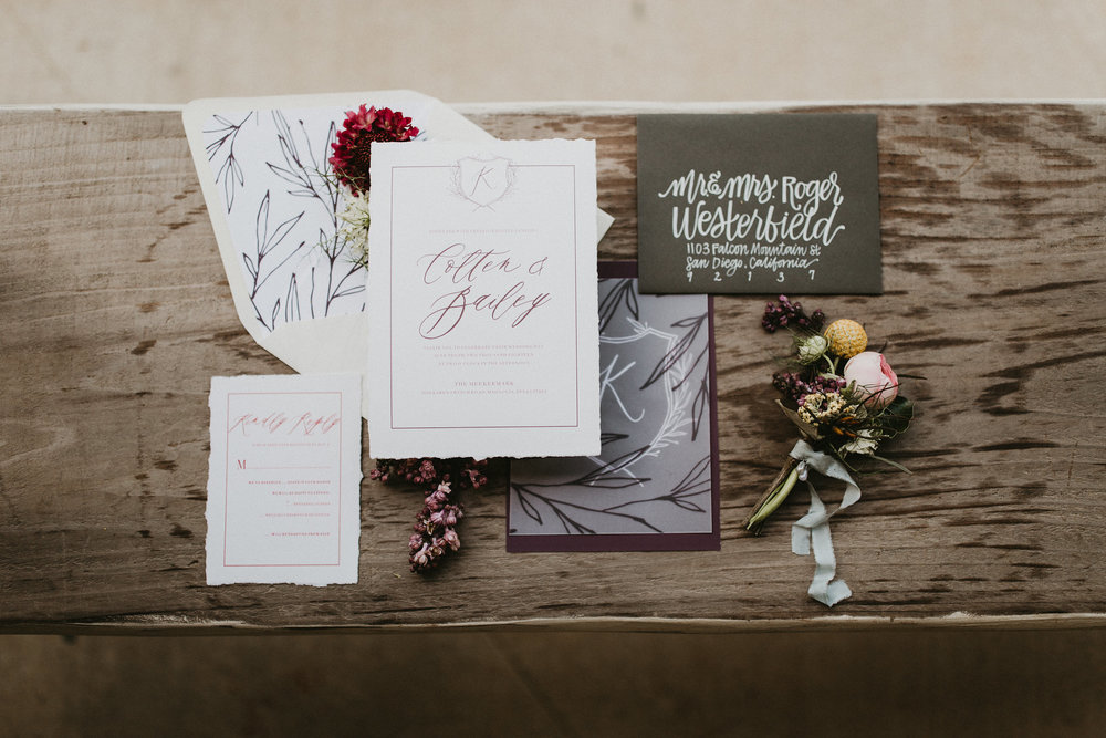 houston wedding stationery epoch co coordinator meekermark